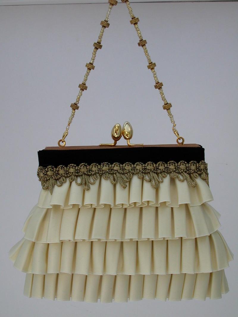 Bridesmaids Handbags Wedding